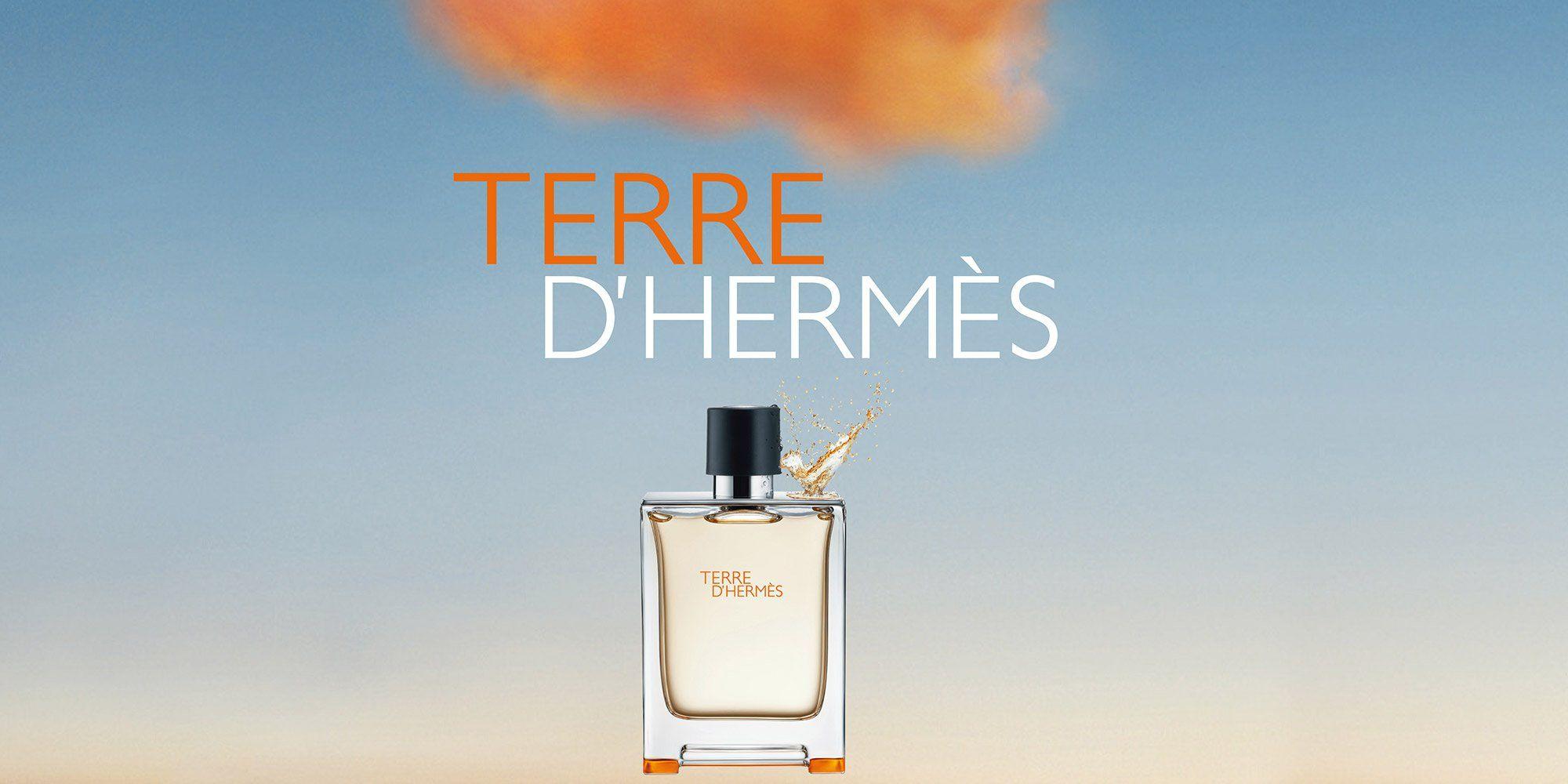 MythiquePerfume ParfumHermes D'hermèsParfum Hk Terre Et OiXZkPu