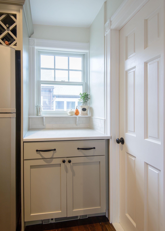 Küche dekorieren ideen von joanna gewinnt Über küche kabinett beleuchtung schrank dekoration küche vitrine