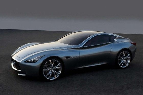 Infiniti Sports Car Zoom Zoom Pinterest Cars Concept Cars And