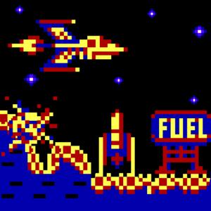 Scrambler Classic Retro Arcade Game 1 98 Mod Apk Latest Retro Arcade Games Retro Arcade Arcade Games