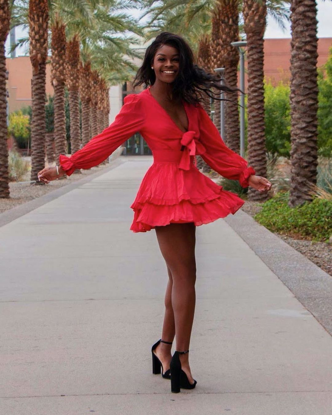 Milah121 In Our Lost Somebody Dress Red Red Dress Red Hoco Dress Dresses