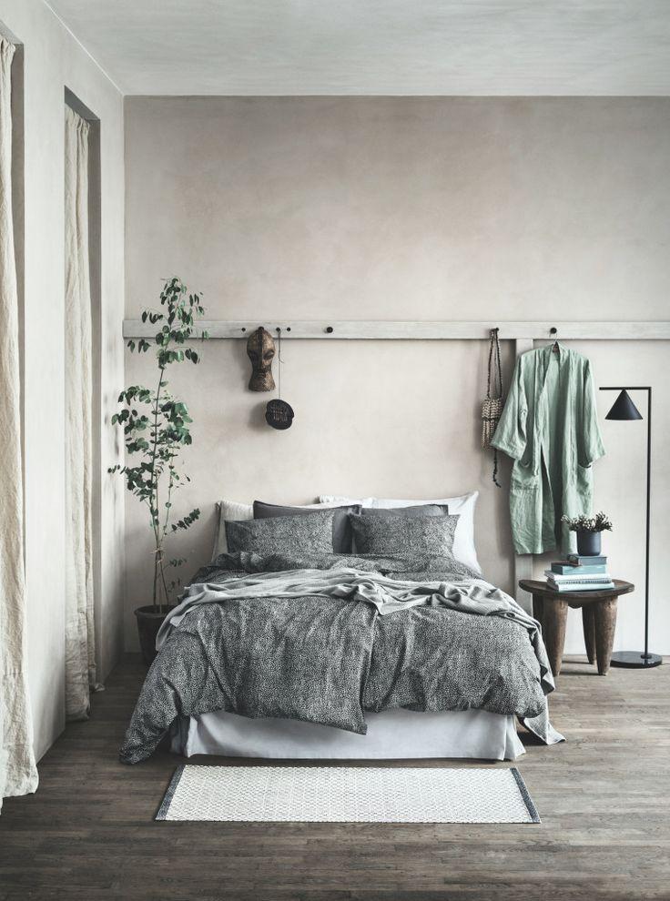 Cozy And Natural Bedroom Relaxing Bedroom Bedroom Inspirations