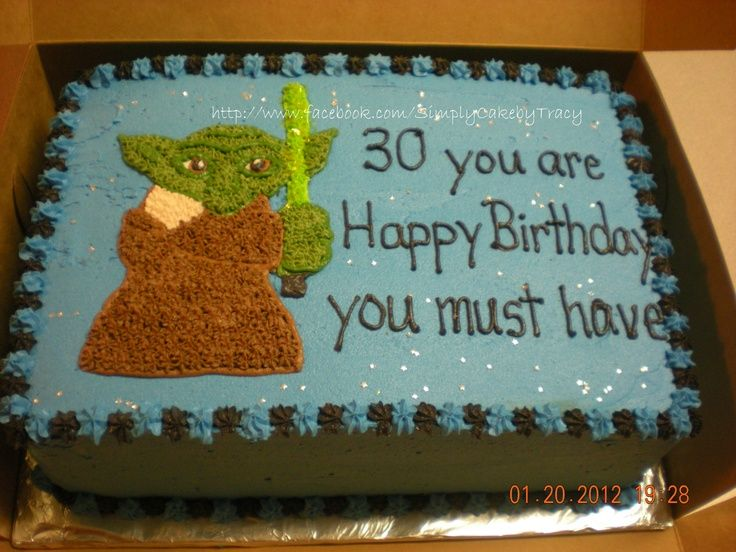 star wars sheet cake Google Search Lewis birthday Pinterest