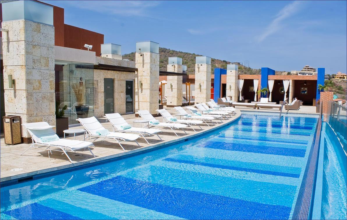 Marbellamar resort pampatar hoteles en margarita ap solo desayunos pinterest resorts