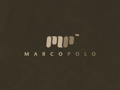 Marcopolo Cool Logo Best Logo Design Logo Design