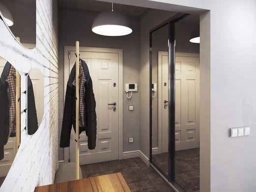 коридор фото дизайн хрущевка