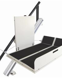 Best Platform Wheelchair Lift Stair Lift Platform Used Chairs 400 x 300