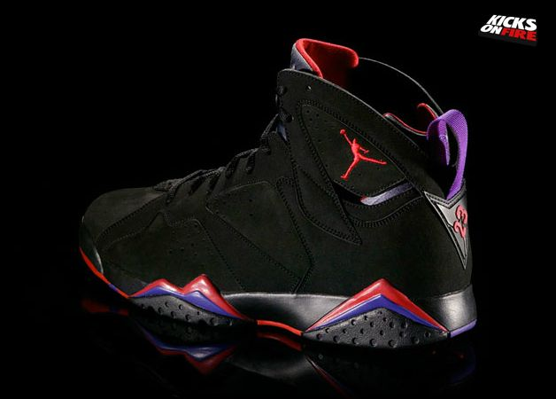 jordan retro 7 raptors for sale