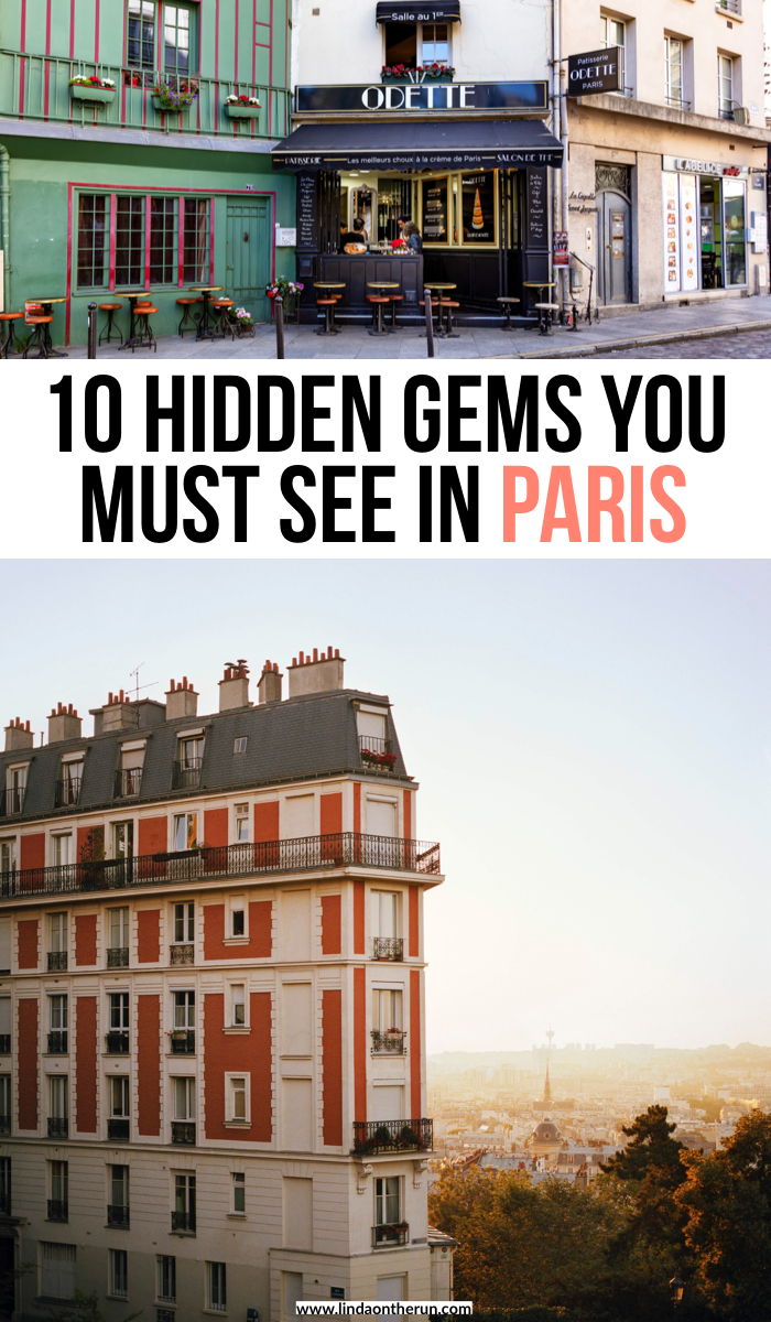 Must See Entire Neighbourhood Secretly >> 10 Unusual Things To Do In Paris That Are Not The Eiffel Tower