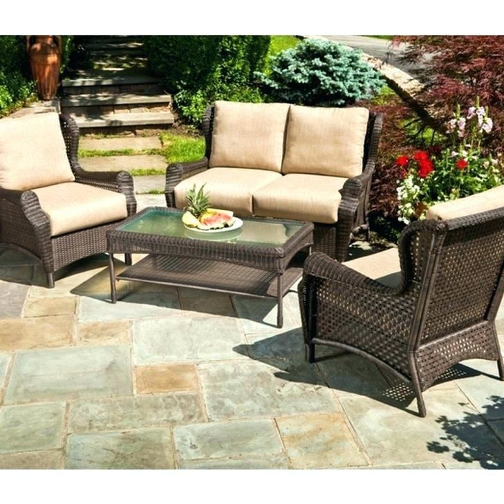 Hampton Bay Patio Furniture Replacement Slings | Patio ...