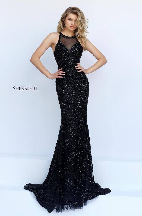 7c66f012190 Discount Sale Sexy Sherri Hill Fall 1959 Dresses Sexy Dresses  SexyDresses  Fashion Dresses 2019