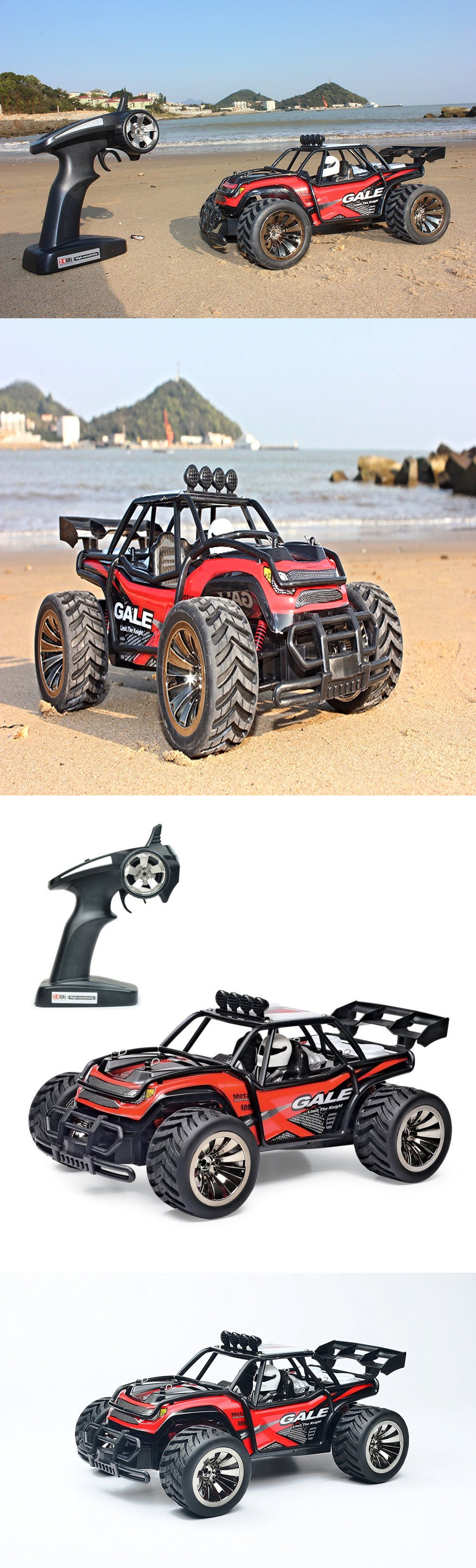 4x4 car toys  Cars Trucks and Motorcycles  Rc Car High Speed Electric