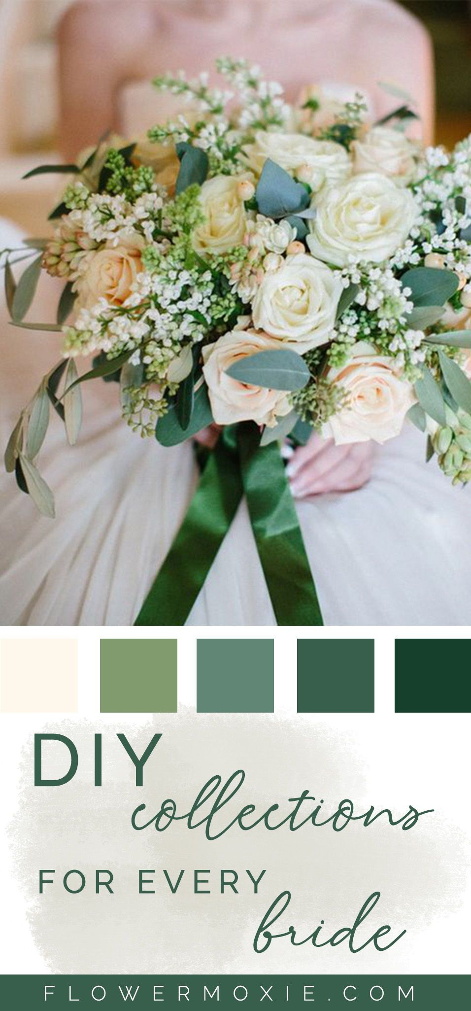 Get Inspired By Our Wedding Flower Packages Mix Match Flowers To Achieve The Look You Bulk Wedding Flowers Online Wedding Flowers Wholesale Flowers Wedding