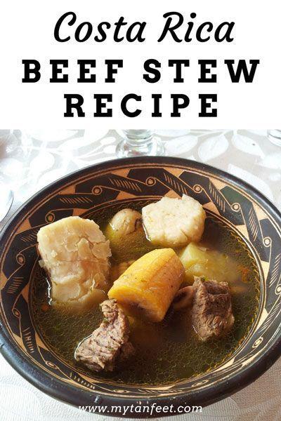 Olla de carne recipe costa rican beef stew pinterest stew olla de carne recipe costa rican beef stew pinterest stew delicious food and beef soups forumfinder Choice Image