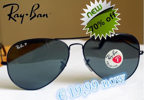 Ray-Ben Lunettes solaires seulement € 19,99, ce est votre meilleur choix pour repin le et cliquez sur le lien Recevoir le immédiatement!