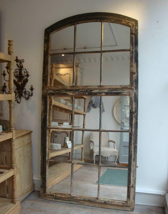 Mai Kattanas Orias Tukrok Old Windows Window Mirror Old Mirrors