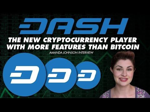 News about dash cryptocurrency