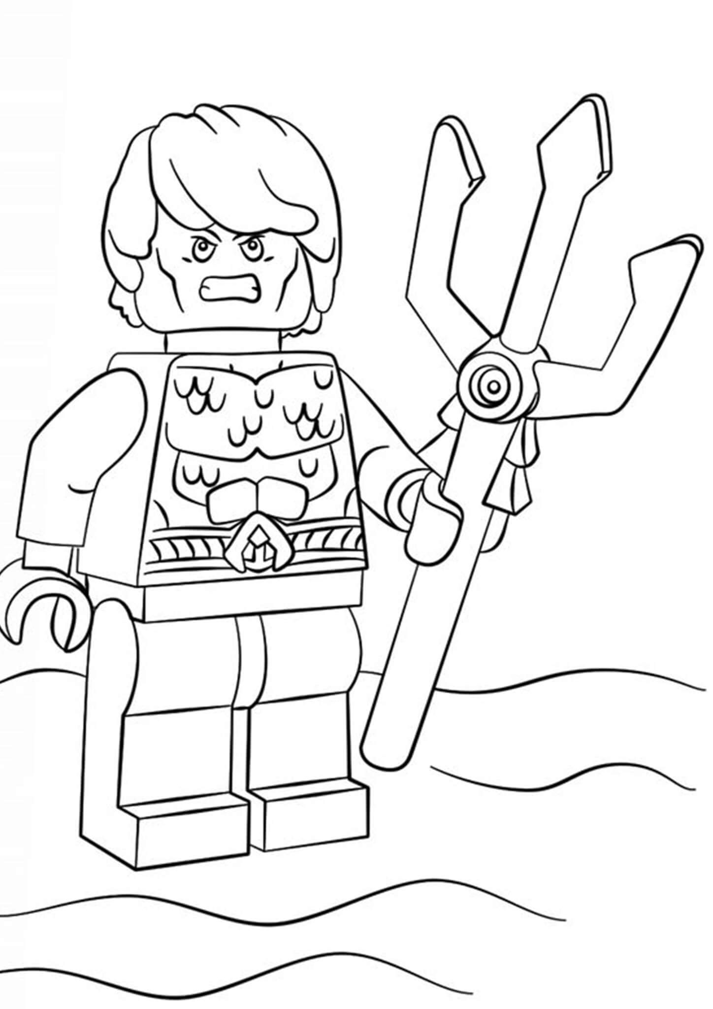 Free Easy To Print Lego Coloring Pages Lego Coloring Pages Lego Coloring Superhero Coloring Pages [ 2048 x 1448 Pixel ]