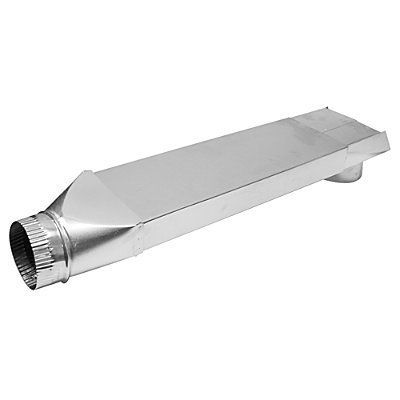 Straight Dryer Periscope Vent Improvements By Improvements 24 99 The Dryer Vent That Saves Space Behind Your Dryer Eff Periscope Dryer Vent Dryer Broan