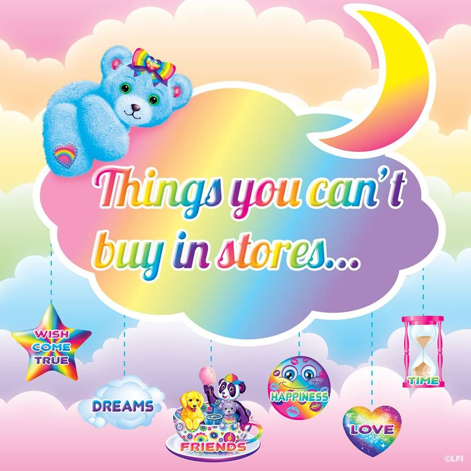 Rainbow Quotes For Motivation At Work: Lisa Frank Quote #life #motivation #rainbows