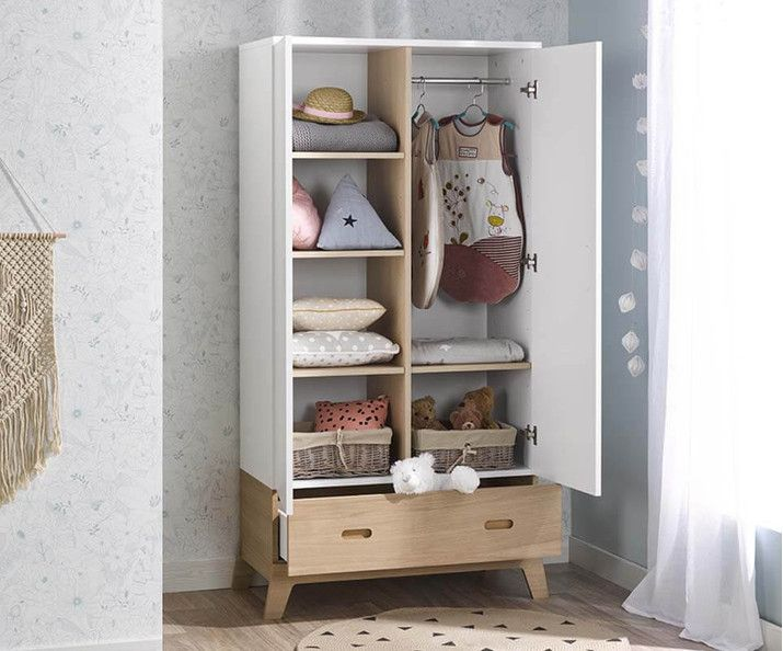 Offener Baby Kleiderschrank Aquitaine Baby Room Colors Furniture Armoire