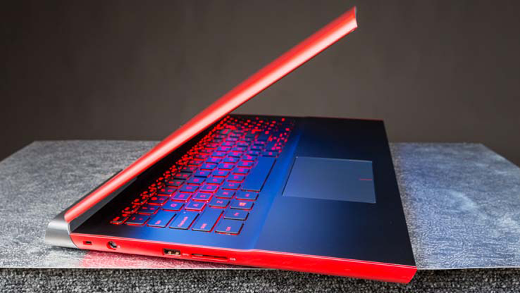 When I Reviewed The Dell Inspiron 15 7000 Series 7559 In 2015 It Was Powerful And Affordable Enough To Easily Earn Ou Dell Inspiron 15 Gaming Laptops Tablet