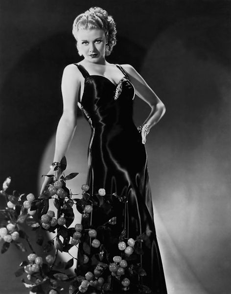Ginger Rogers 1930's