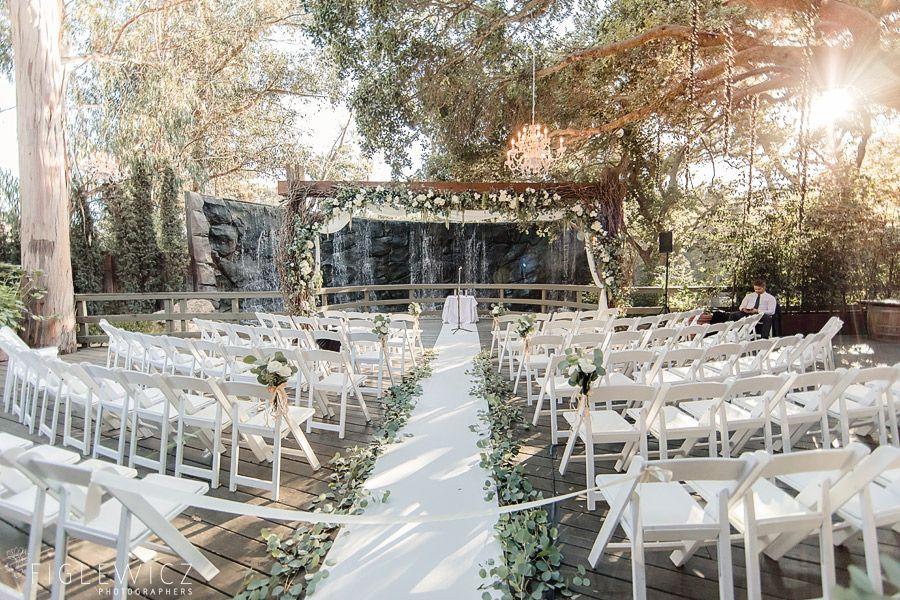 Does Anyone Know A Wedding Reception Similar To This One Calamigos Ranch Wedding Wedding Reception Calamigos Ranch