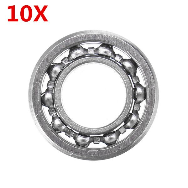 10pcs R188 1 4 X 1 2 X 3 16 Inch Bearing Fidget Spinner Bearing Set Description 10pcs R188 1 4 X 1 2 X 3 16 Inch Bear Cnc Parts Fidget Spinner Steel Material