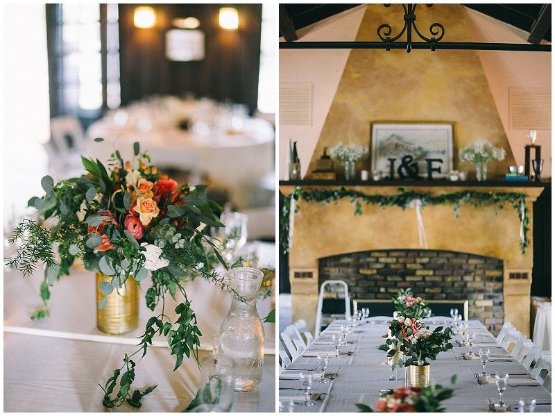 Jaimee Morse Photography Minnesota Boat Club Wedding Reception Decor Inspiration Design Flowers Fl Summer
