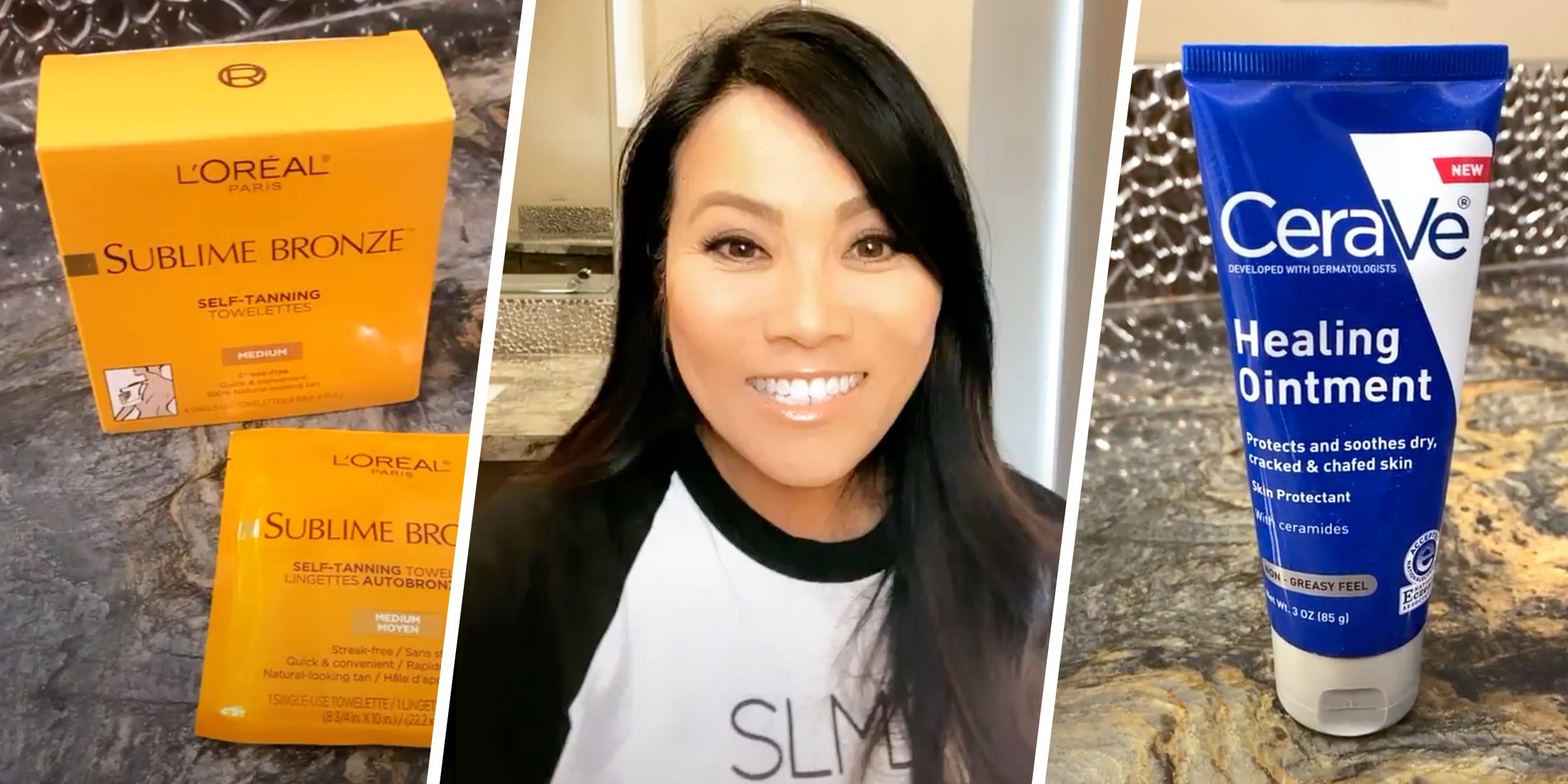 Dr Pimple Popper Revealed The Affordable Skin Care Products She Swears By Skin Care Affordable Skin Care Celebrity Skin Care