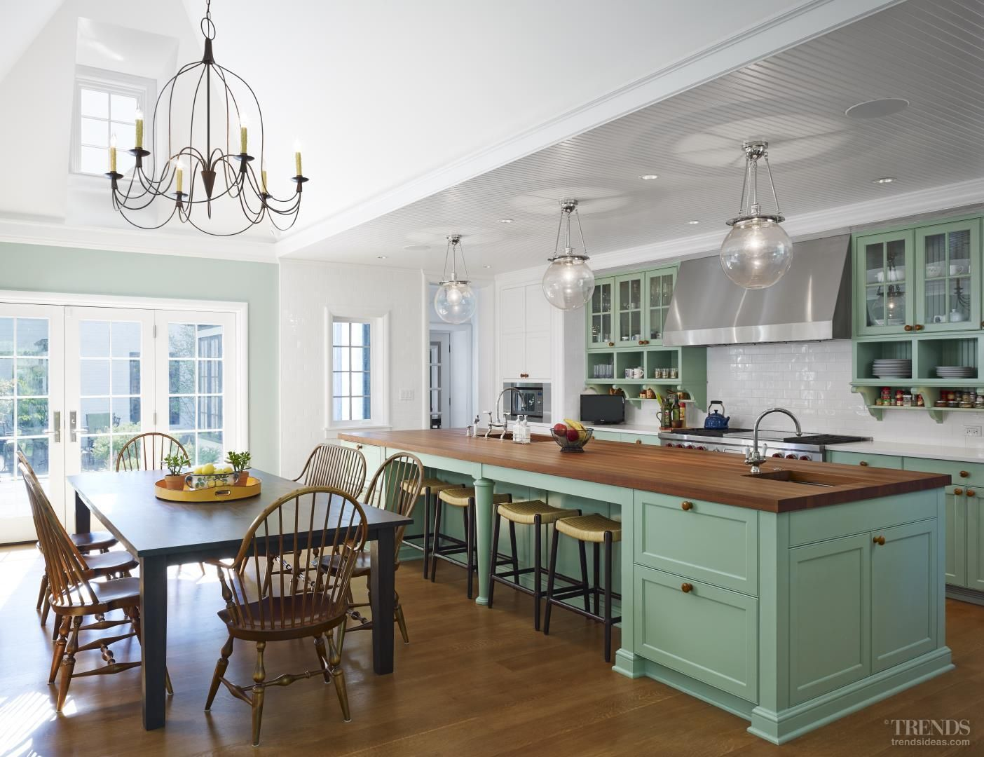 country kitchen chicago a new extension for the kitchen and breakfast room 2756