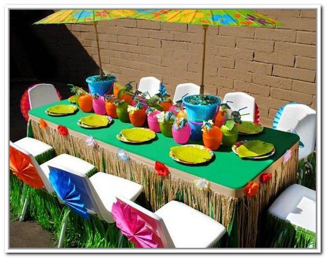 Hawaiian Luau Party Ideas For Adults Luau Party Luau Theme