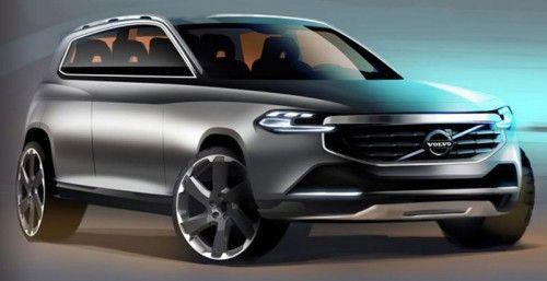 Novi Volvo XC90 pride leta 2014, tudi kot vtični hibrid: http://www.elektro-vozila.si/hibridi/novice/novi-volvo-xc90-pride-leta-2014-tudi-kot-vticni-hibrid