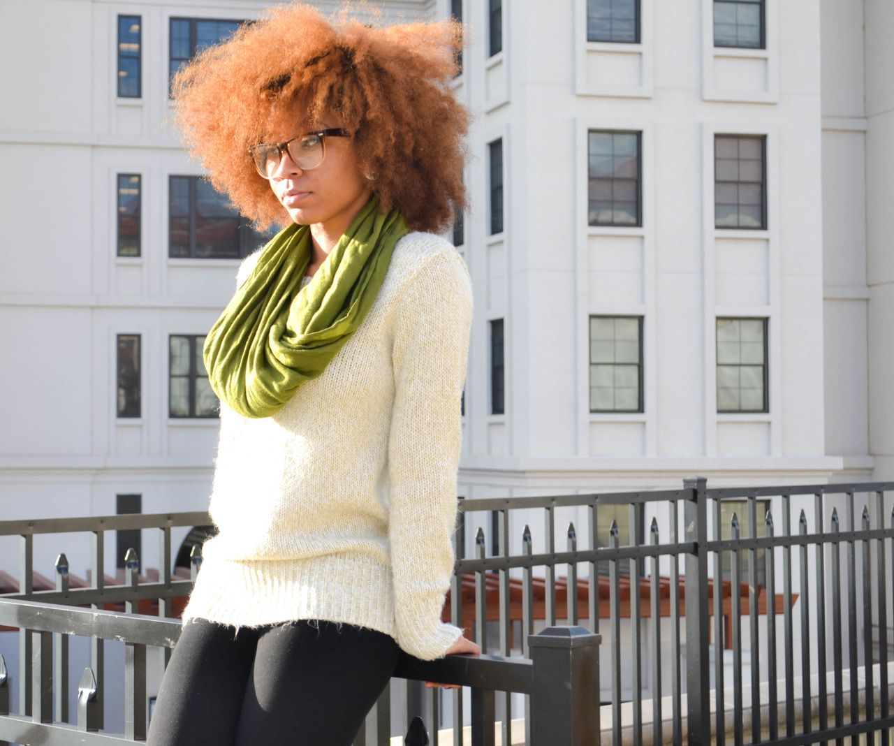Wash and go love the color too Coiffure cheveux naturels