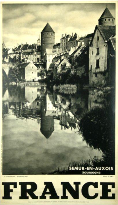 1950 Semur en Auxois 01