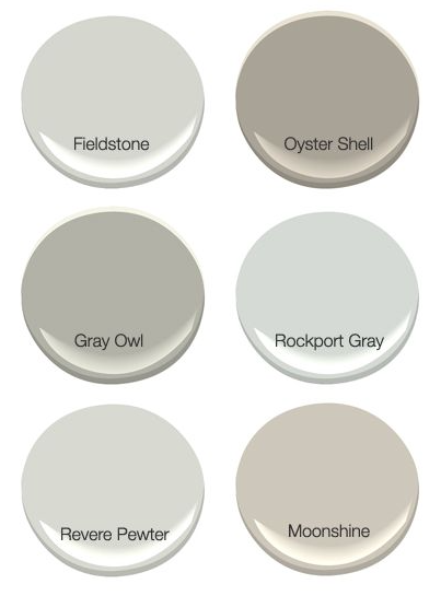 Best Warm Grays For Fall Grey Paint Colors Paint Colors For 400 x 300