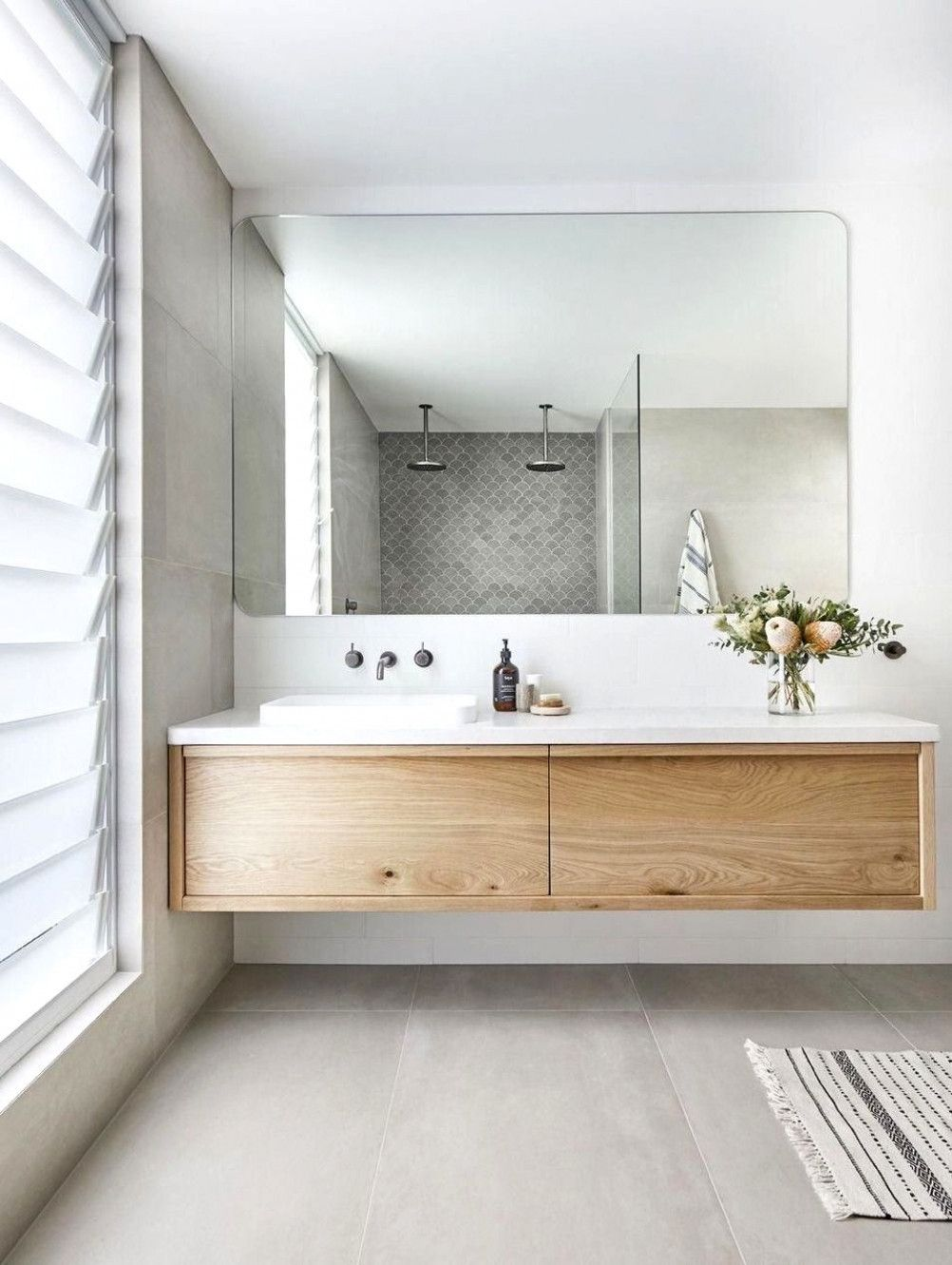 Bathroom Inspiration Luxury Bathroom Master Baths Bathroom Trends Timber Vanity