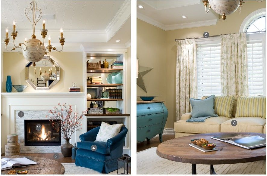 charming by candice olson living room | candice olson designs | ... Candice Olson Living Room ...