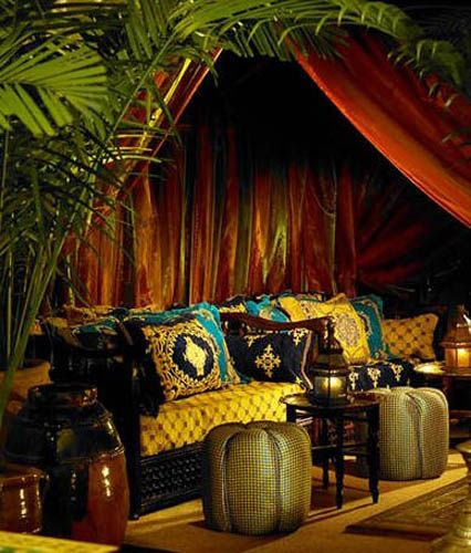 Outdoor Moroccan Decor Design Ideas: Best 25+ Moroccan Decor Ideas On Pinterest