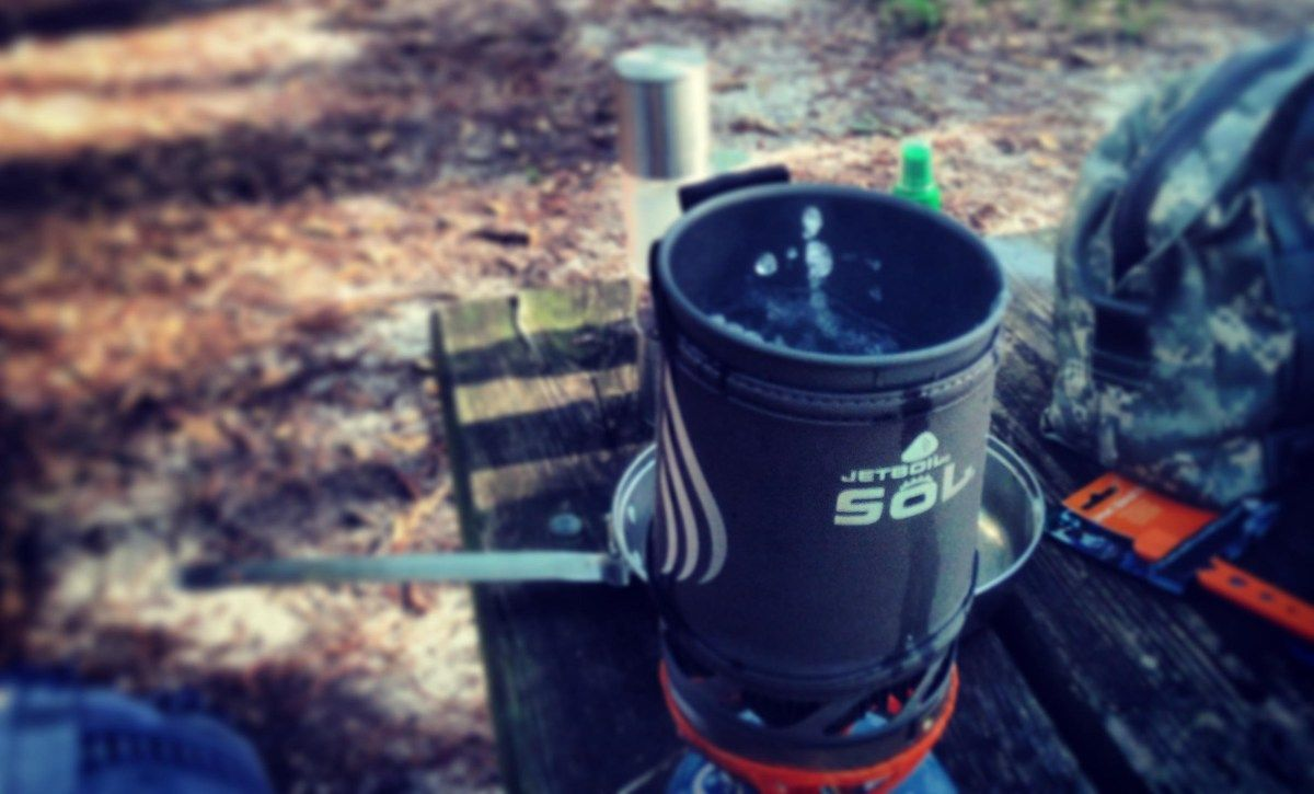Backcountry Nutrition - What to Eat on Your Multi-day Hike