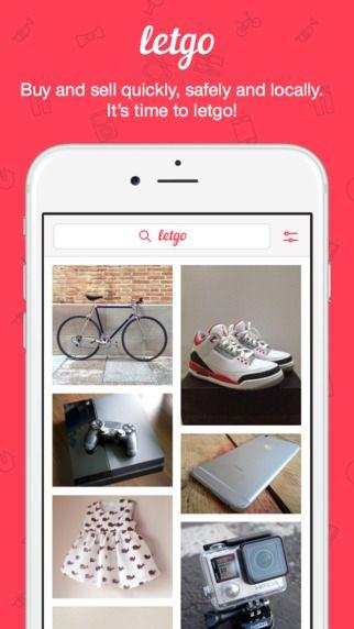 iPhone Screenshot 1 App, Furniture app, Stuff to buy