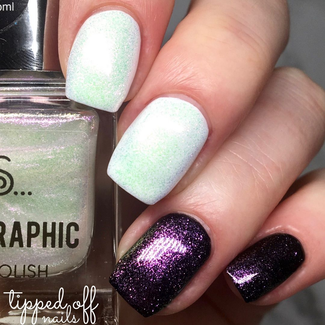 Primark Ps… Part 4: Holos and Metallics