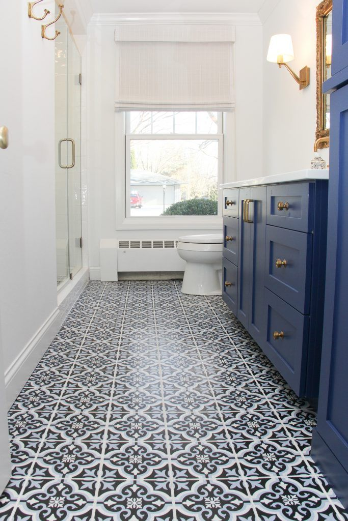 Beautiful 12 X 24 Floor Tile Tall 12X12 Black Ceramic Tile Flat 1930S Floor Tiles Reproduction 2 X 12 Ceramic Tile Young 2X4 Glass Tile Backsplash Green4 X 4 Ceramic Wall Tile Flooring: Tile, 21st Century Tile, Braga, 8x8, Blue; Grout: White ..