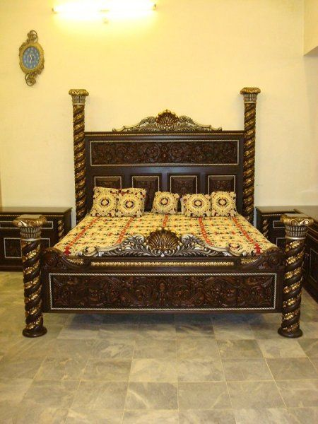 bed sets 4 chiniot furniture chiniots furniture pinterest