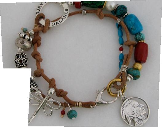 Handmade Healing Jewelry