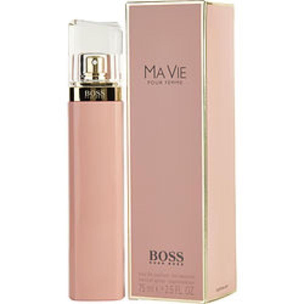 Boss Ma Vie By Hugo Boss 253452 Type Fragrances For Women Hugo Boss Eau De Parfum Fragrance Eau De Parfum
