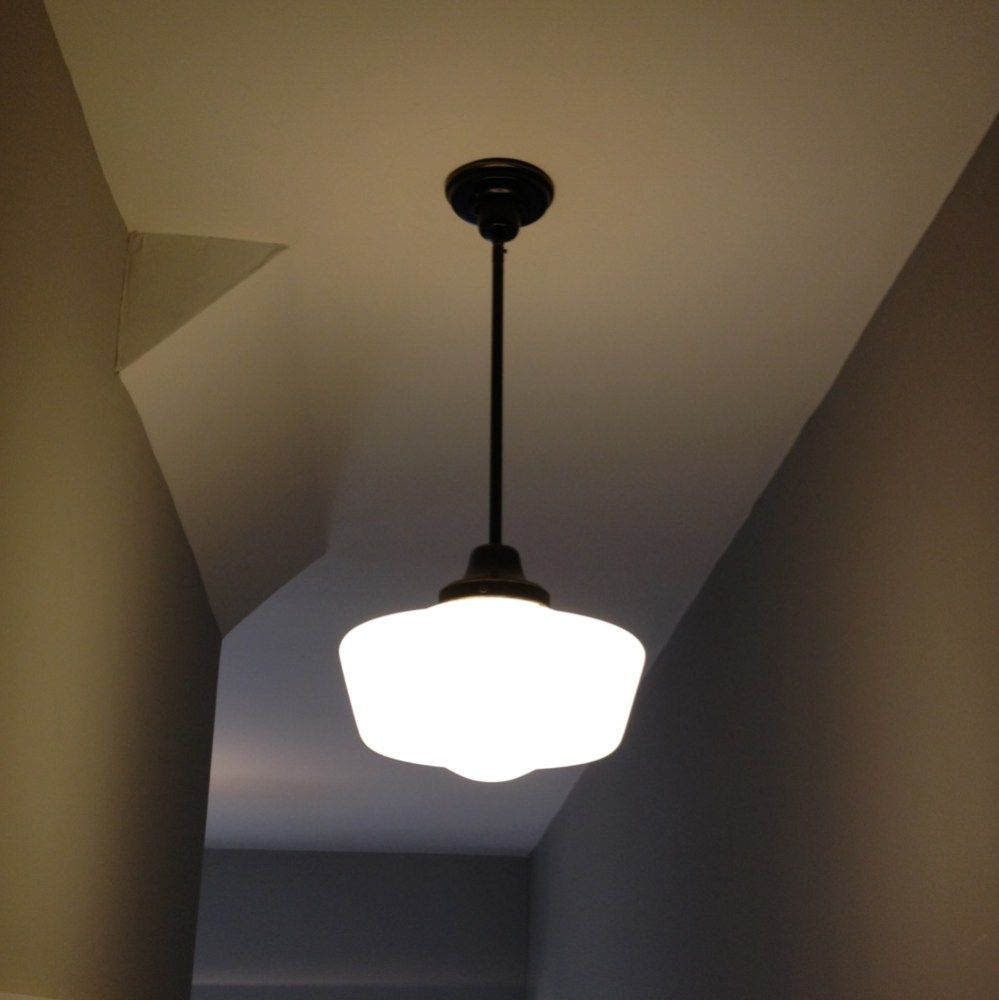 Hallway light schoolhouse pendant light lowes house hallway light schoolhouse pendant light lowes mozeypictures Images