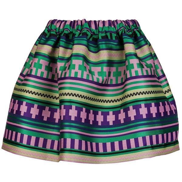 Msgm Skirt found on Polyvore