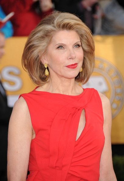 Christine Baranski Photos Photos 17th Annual Screen
